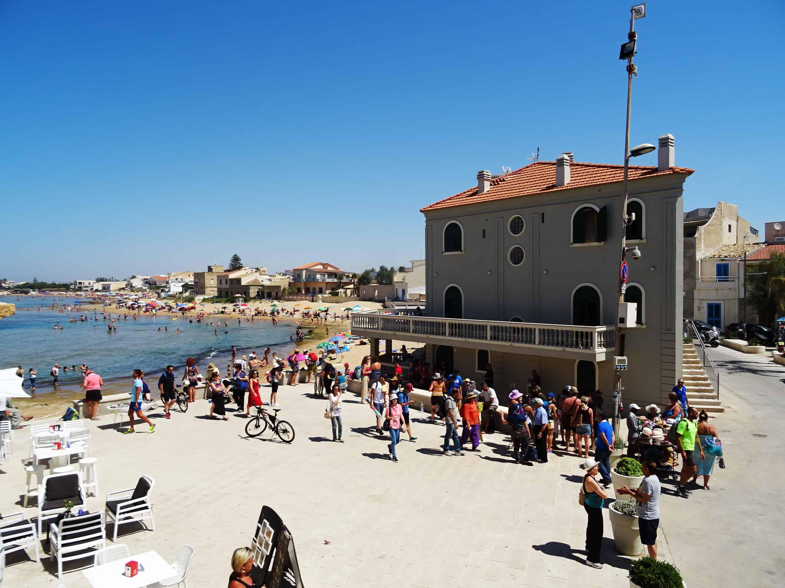 In Sicilia sulle tracce del Commissario Montalbano