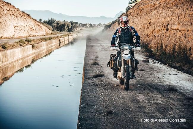 Gibraltar Race 2017 - Jan Van Der Shuur