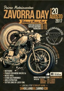 Zavorra day
