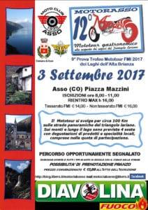 12° MotorAsso 2017