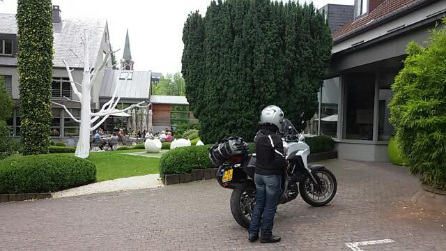 Vallonia in moto