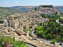 Ragusa, il set più amato dal Commissario Montalbano
