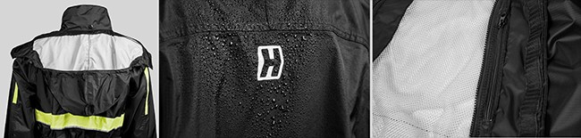 Hevik Rain Stop