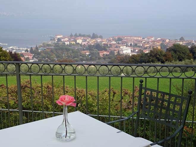 Gastronomia Lombarda, fra il lago di Garda e il lago d'Iseo
