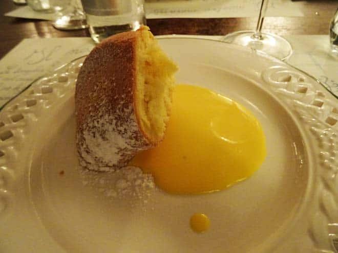 Gastronomia Lombarda: La bossolà