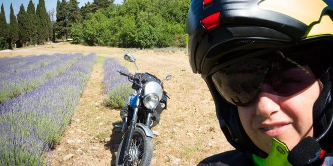 da zavorrina a biker