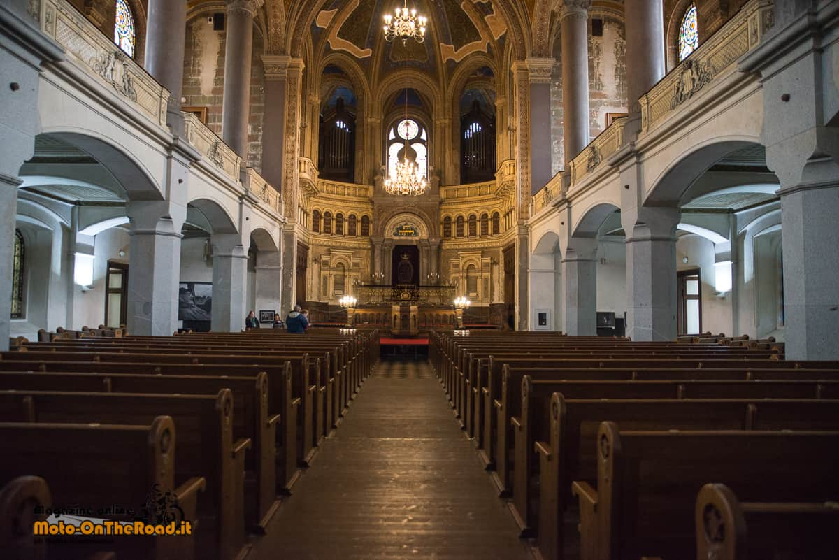 Sinagoga di Pilsen