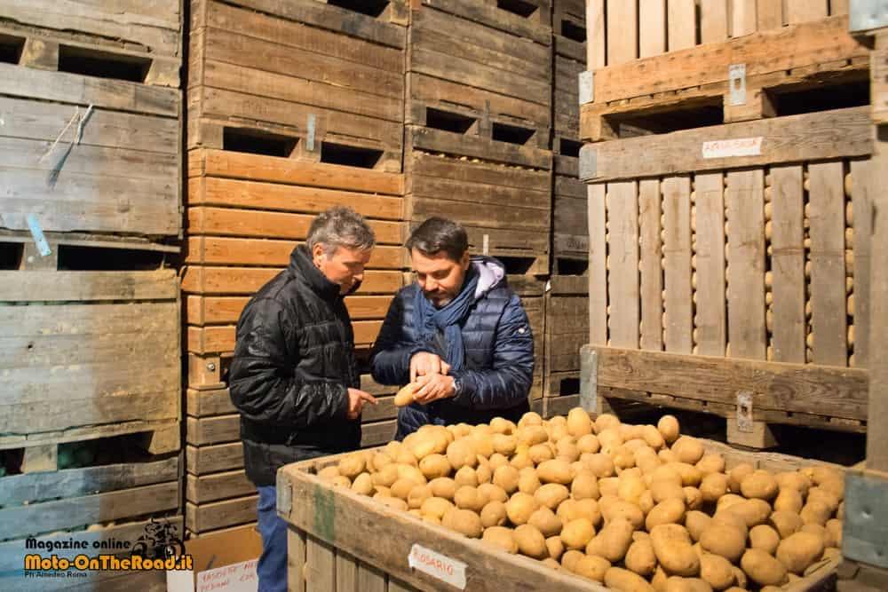 Calabria, un territorio ricco di sapori