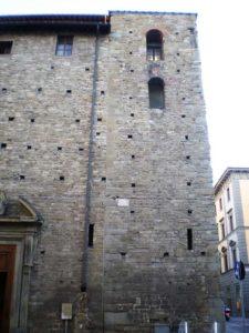 La chiesa di S. Maria Maggiore