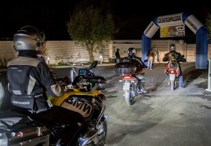 Gare in moto: unicuique suum (a ciascuno la sua specialità)