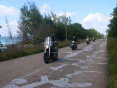 Cuba in motocicletta, un'esperienza unica che ora è possibile