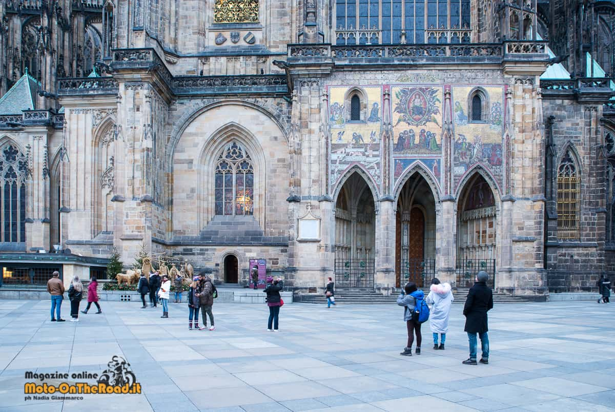 Natale in Repubblica Ceca - Mercatini di Natale Praga