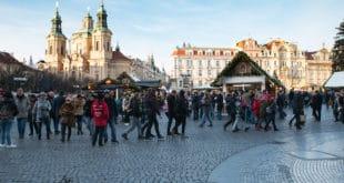 Mercatini di Natale Praga-8025