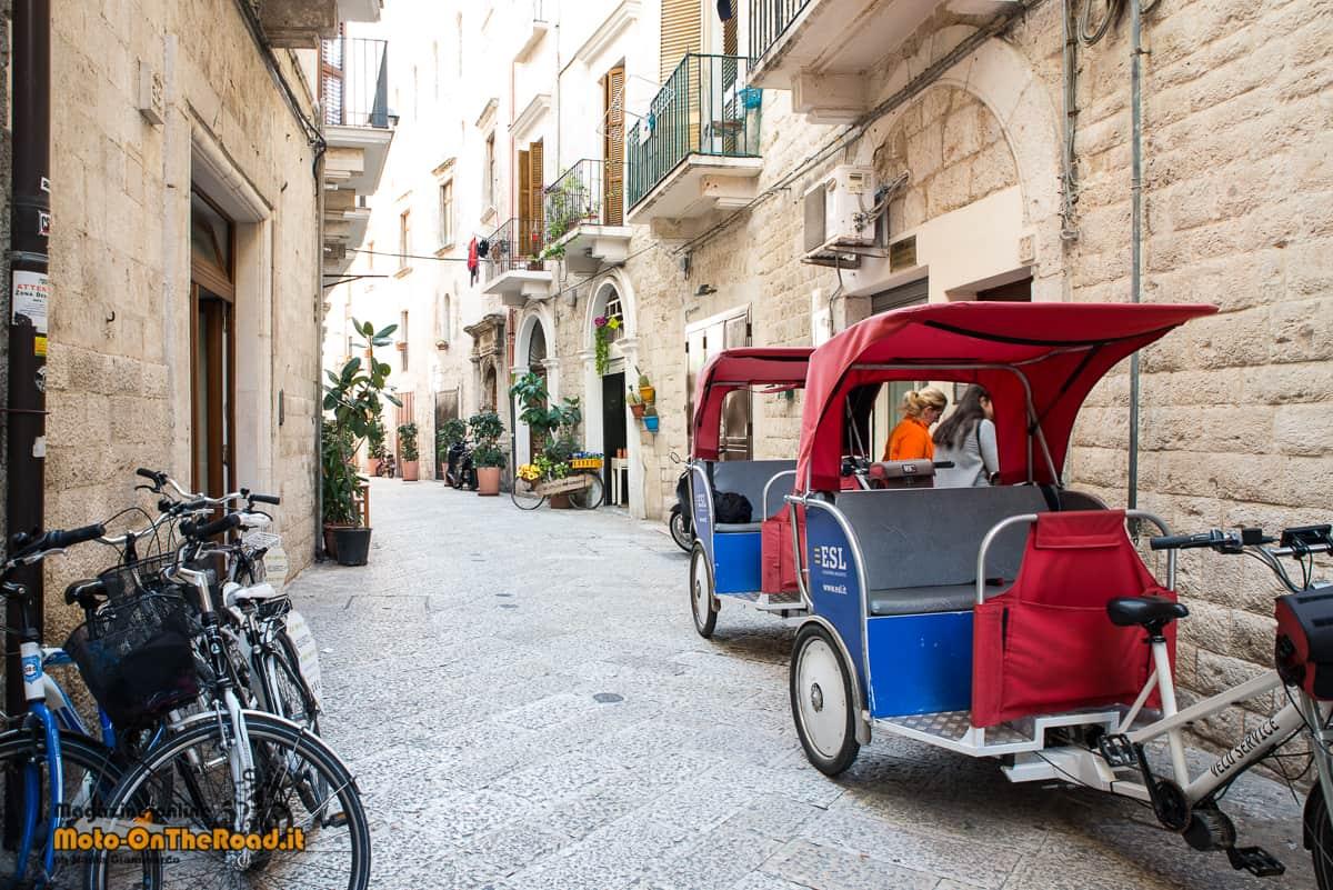 Centro storico di Bari