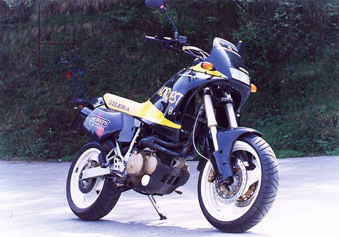 La moto ideale, quella che non dimentichi, che ti rubò il cuore