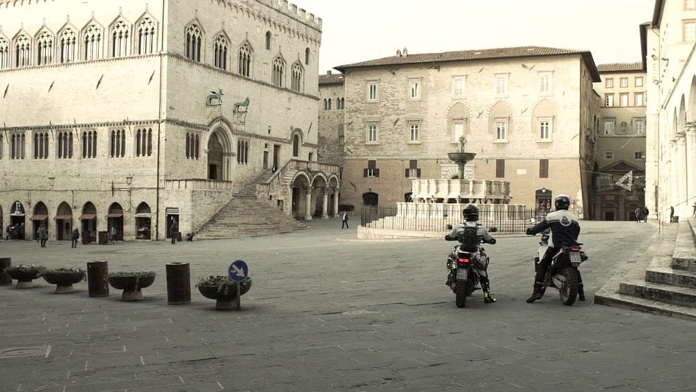 7° Rally dell'Umbria