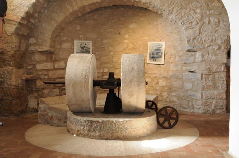 Pastena - Museo della civiltà contadina e dell'ulivo