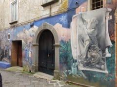 Valogno, Borgo d'Arte