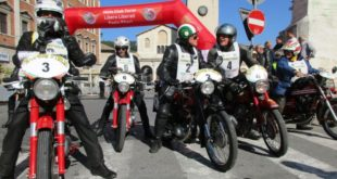 MOTOGIRO D'ITALIA 2018