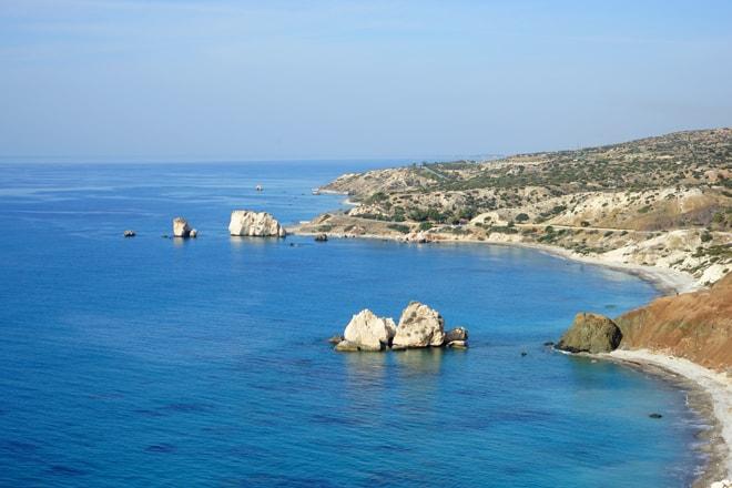 Il Golfo di Afrodite