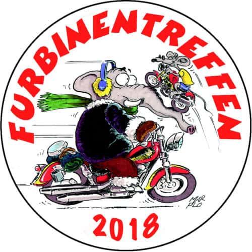 Furbinentreffen 2018