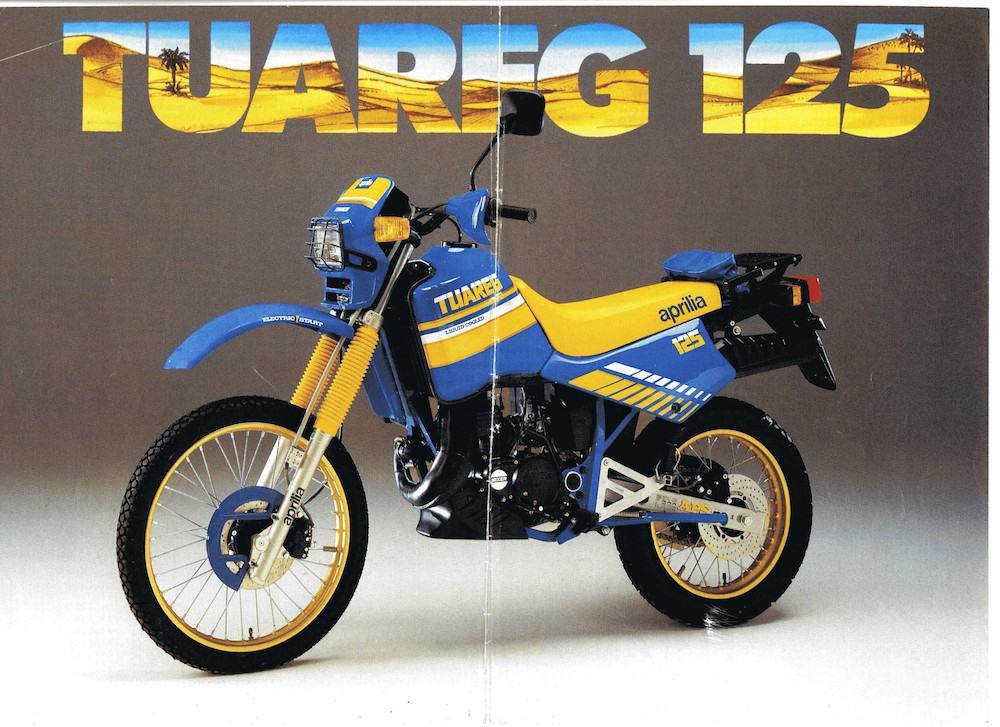 Aprilia-Tuareg-125