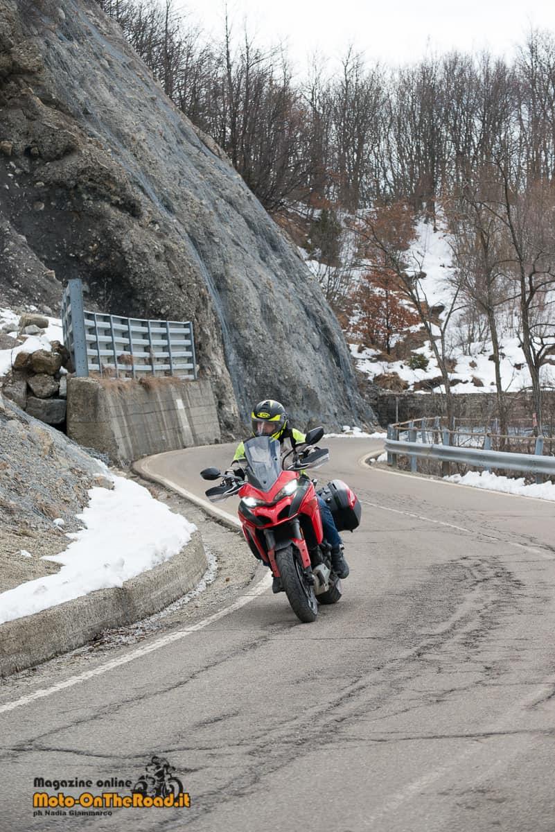 Multistrada 1260 s