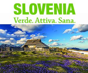 SLOVENIA CASA