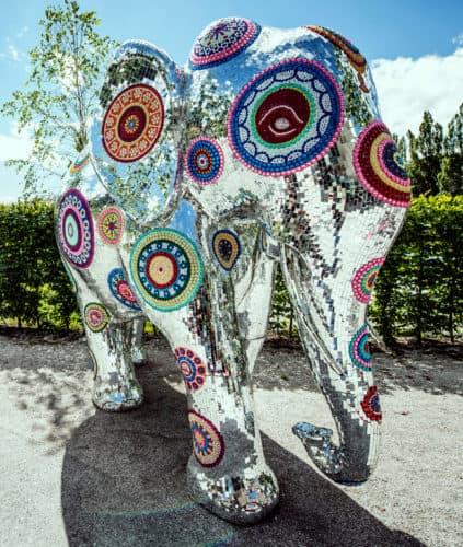 20170703_SKW_Sommerfestival_Installationen_Elefant_1_cSwarovskiKristallwelten_02