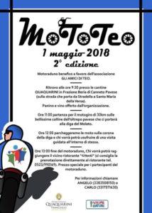 Mototeo