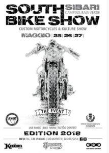 South Bike