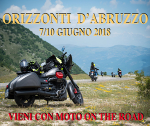 Abruzzo in Moto