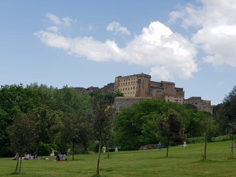 Bosco Sacro - Bomarzo