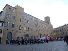 Volterra, Piazza dei Priori