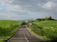 Toscana, Volterra