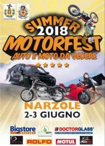 Summer motorfest copia
