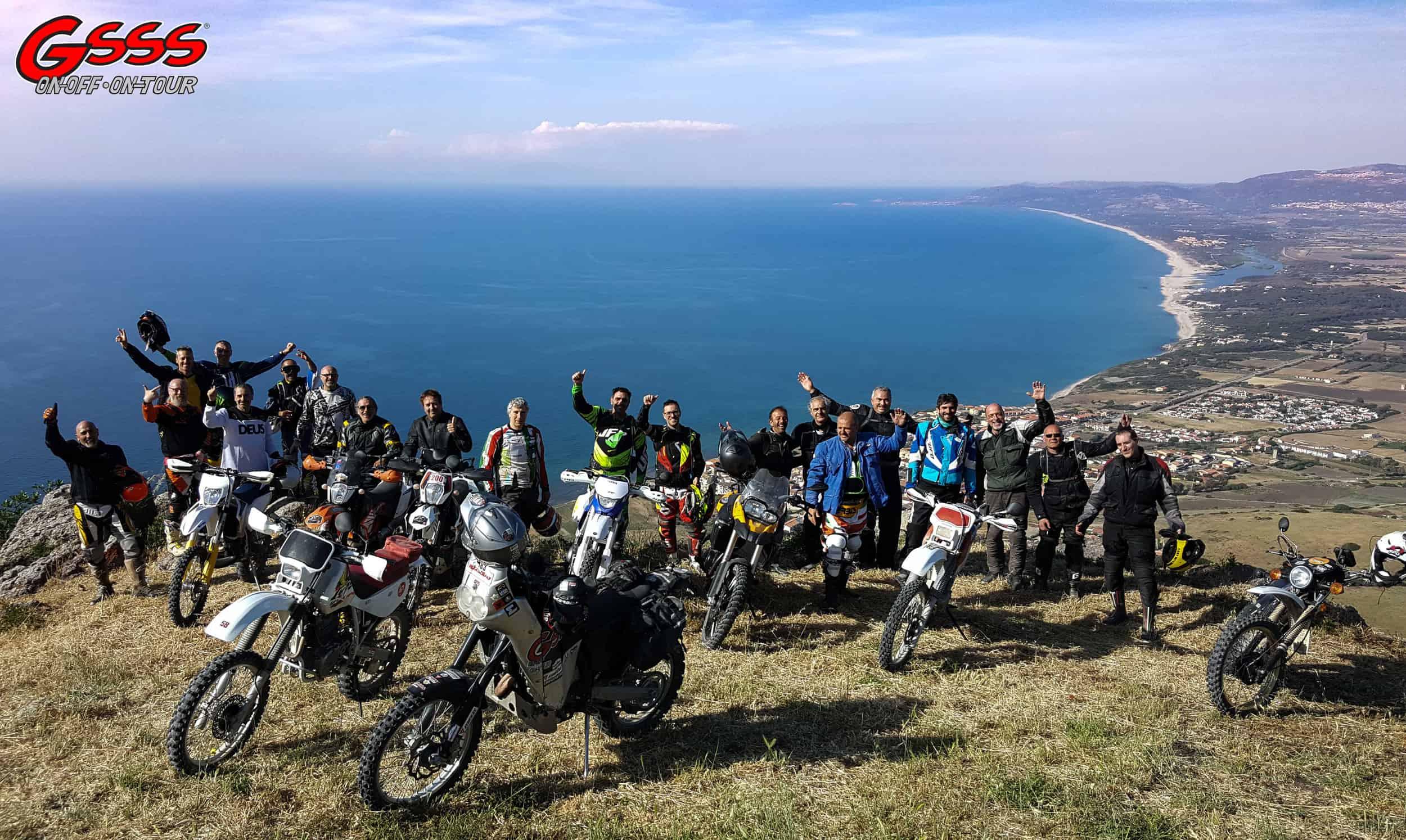 GSSS-Viaggi avventura