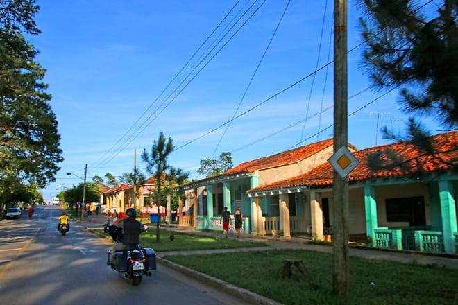 Cuba in moto, un viaggio sogno da prenotare per tempo