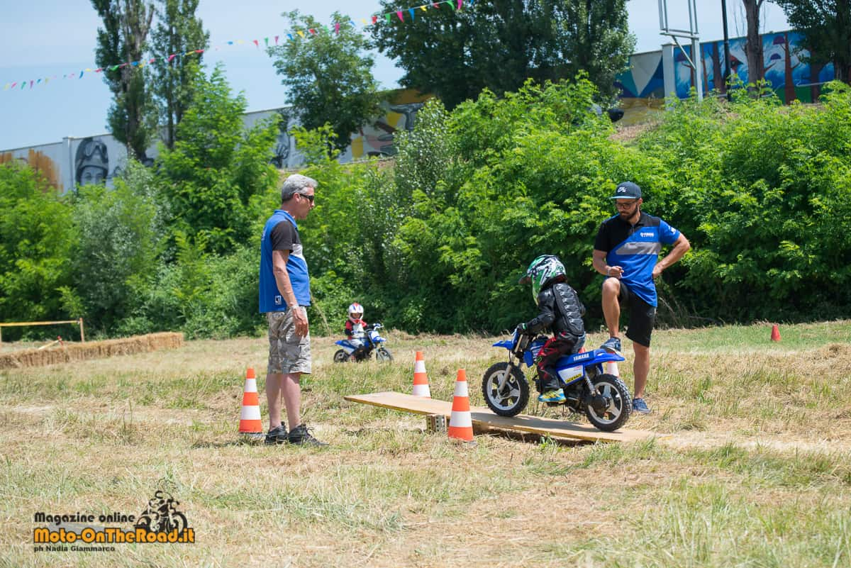 wildays 2018-Cross per i più piccoli