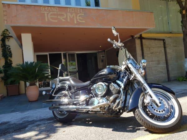 Grand Hotel delle Terme - Riviera dei Cedri