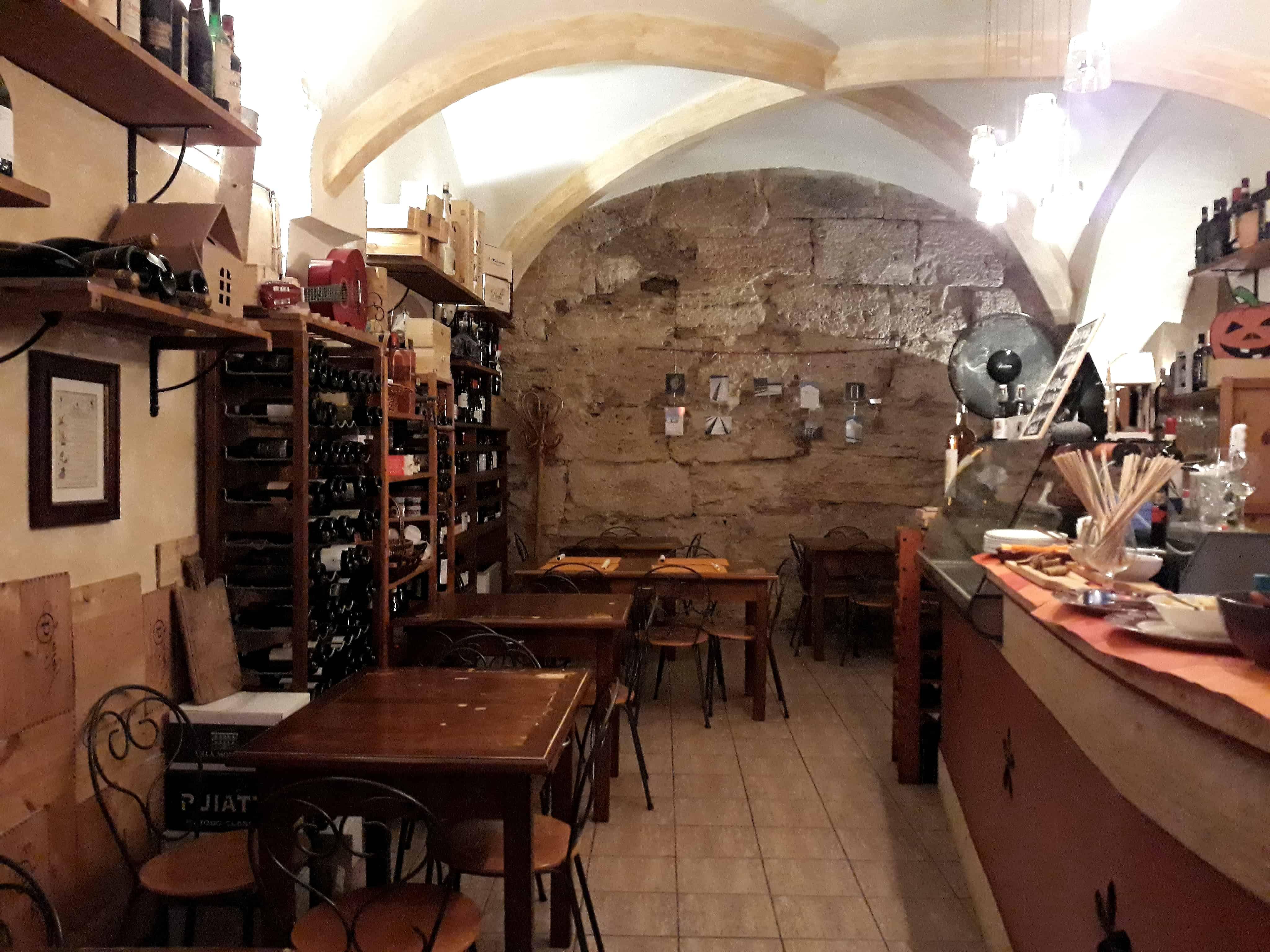 Vineria Frittole - Perugia