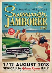 Summer Jumboree