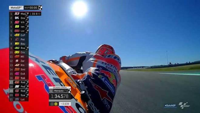 La MotoGP ai tempi dei social media