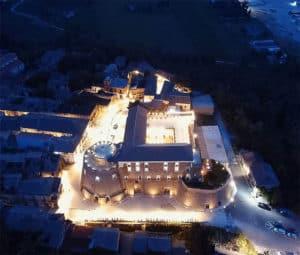 Castello dell'Ettore copia