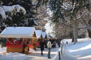 Natale in Valsugana