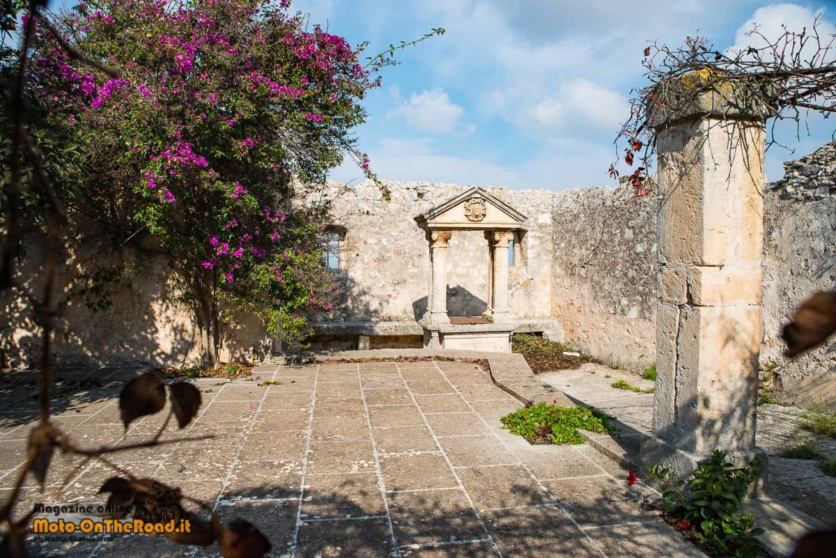 Giardino dei Vescovi - Museo Diocesano - Ostuni