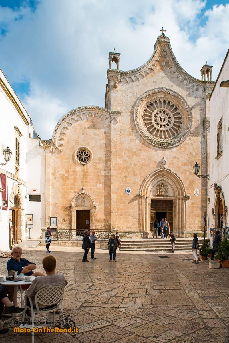 Concattedrale di Santa Maria Assunta - Ostuni