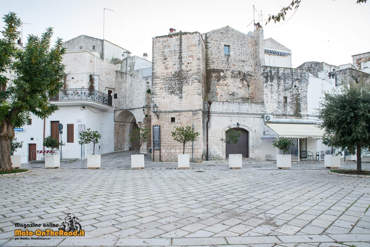 Porta Monterrone