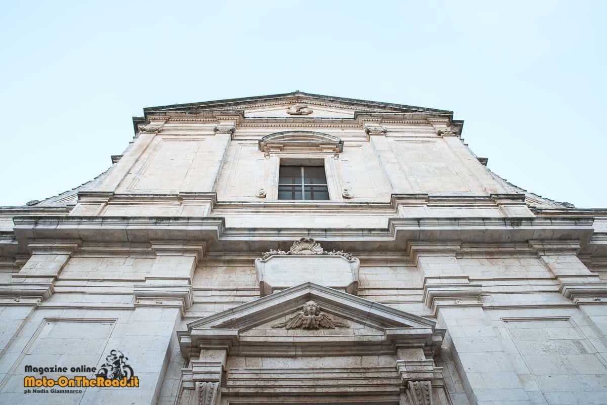 Chiesa Matrice di Ceglie Messapica