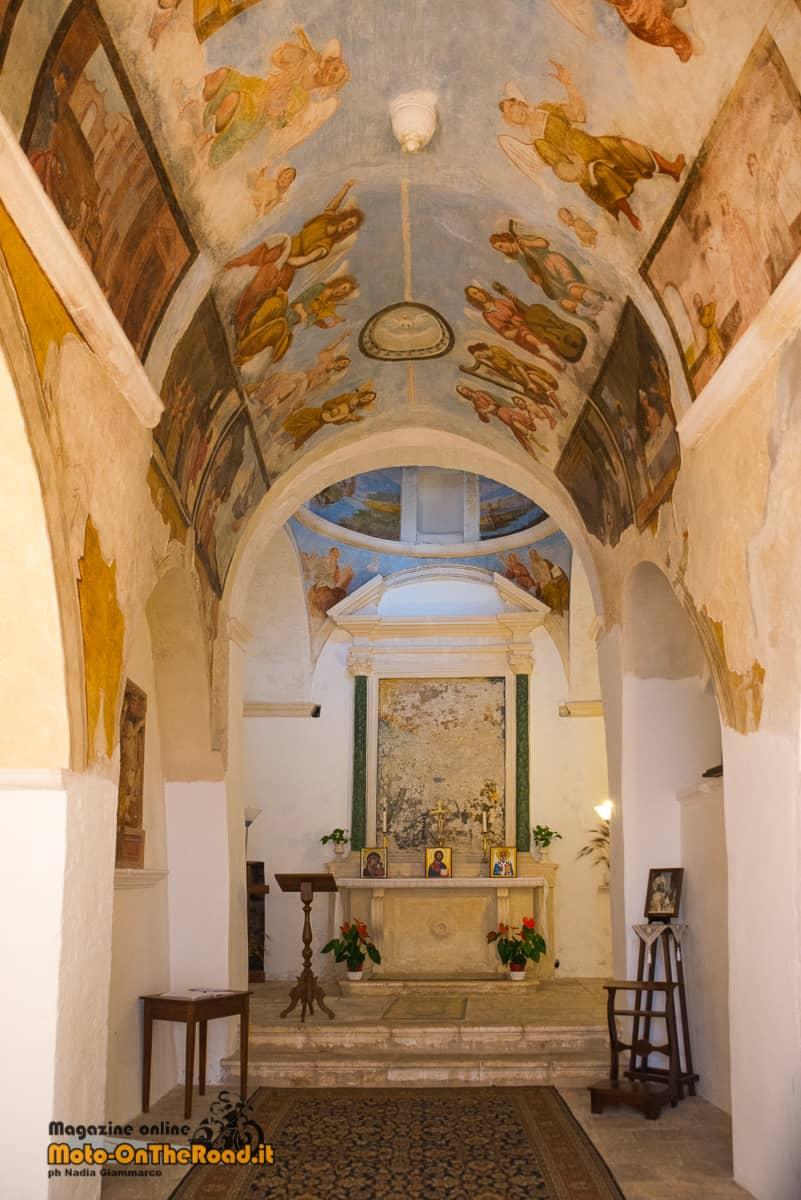 Locorotondo - Chiesa di San Nicola di Myra